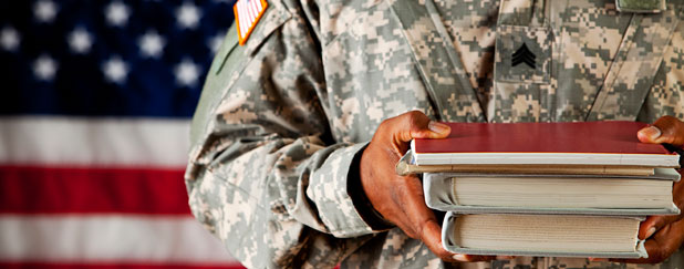 CET has GI Bill approved training programs for Veterans and Eligible Persons.