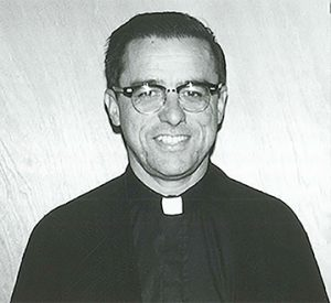Father Anthony Soto